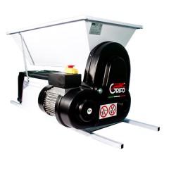 Дробилка DMC электрическая для винограда c гребнеотделителем