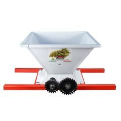 Минидробилка PMN mini ручная для винограда