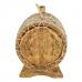 Бочка 10 л Премиум (кавказский дуб)