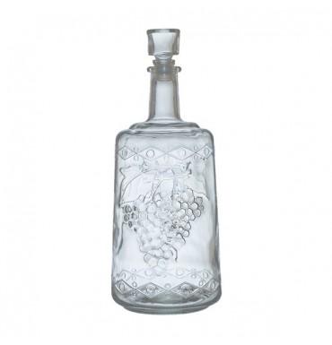Бутылка «Ностальгия» 3 л