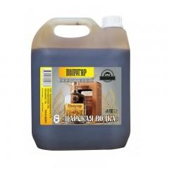 Солодовый концентрат «Царская водка» Полугар, 5 кг