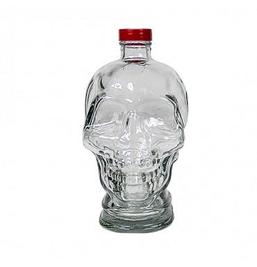 Бутылка Череп, 1 л