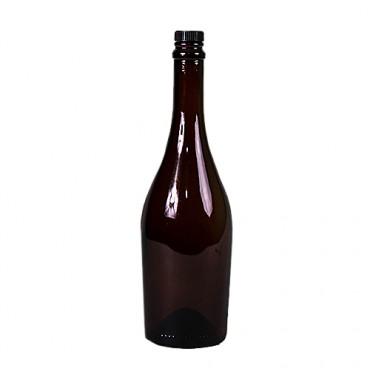 """Винные бутылки """"Астра"""" 0,75 л (9 шт.) с пробками"""