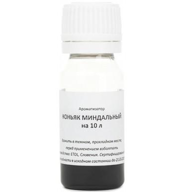 Вкусоароматическая добавка Коньяк миндальный, на 10 л